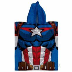 poncho Piñata Avengers