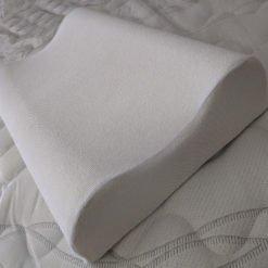 Almohada cervical inteligente nasa almohar