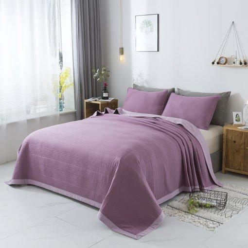 Cobertor morado